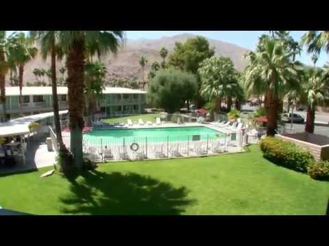Motel  Palm Springs East E Palm Canyon