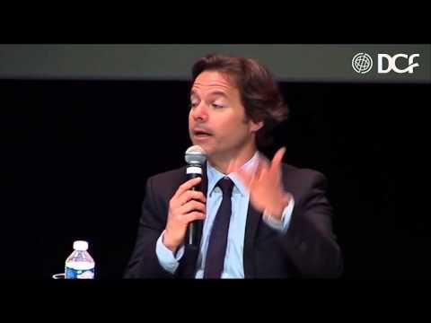 """""""Les impacts sur la force de vente de la révolution digitale"""" - Congrès DCF 2014 à Biarritz"""