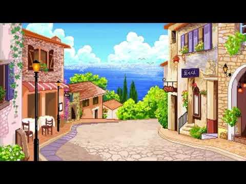 16-Bit Fantasy RPG - Town Music 1