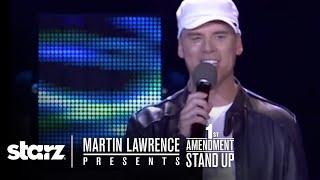 Martin Lawrence Presents 1st Amendment Stand Up: Ray Lipowski