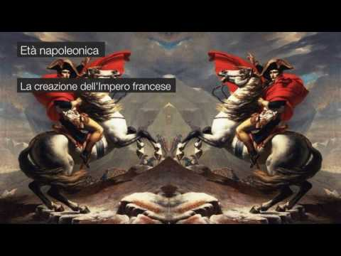 Riassunti Di Storia. L'età Napoleonica