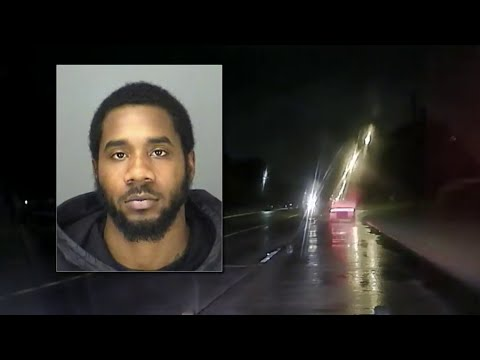 Dashcam video captures high-speed chase in Sterling Heights
