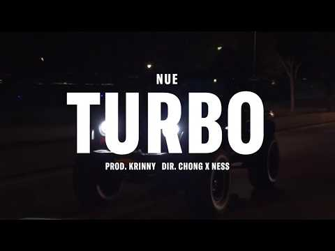 Nue - Turbo [Official Video]