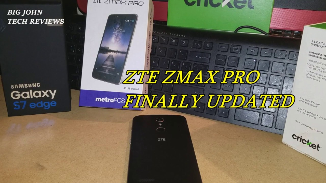 zte zmax pro update may 2017 can