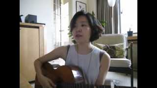 "Tzu-i sings ""Le Tourbillon"".m4v"