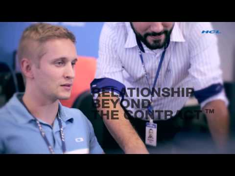 Welcome to HCL – Brazil