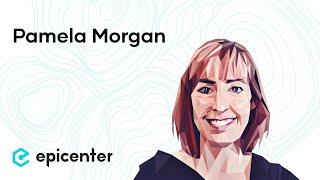 #240 Pamela Morgan: Cryptoasset Inheritance Planning
