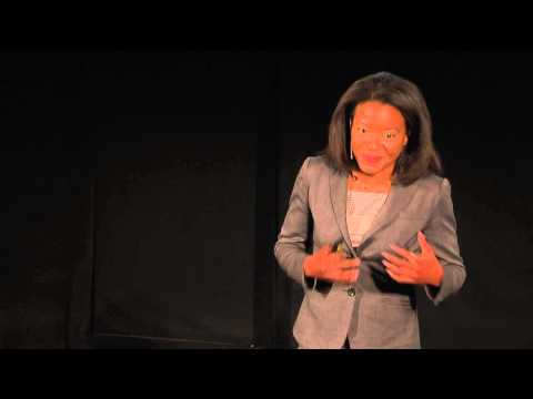 Turning CO2 into oil: Lisa Dyson at TEDxFulbright - YouTube