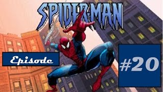 Spider Man PC Game 2001 | Episode 20