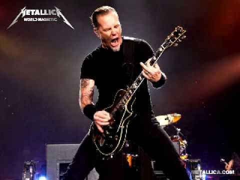 Metallica - The Unforgiven 3 (April 14, 2010 Telenor Arena, Oslo, NOR) [World Premiere]