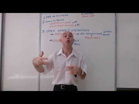 Money and Banking - Lecture 24 HD