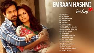 Best Of Emraan Hashmi Songs PEE LOON Song Emraan Hashmi New Songs Hindi Songs Jukebox
