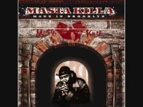 Iron God Chamber - Masta Killa ft U-God, Method Man & RZA