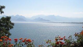Анталия - жемчужина средиземноморья...