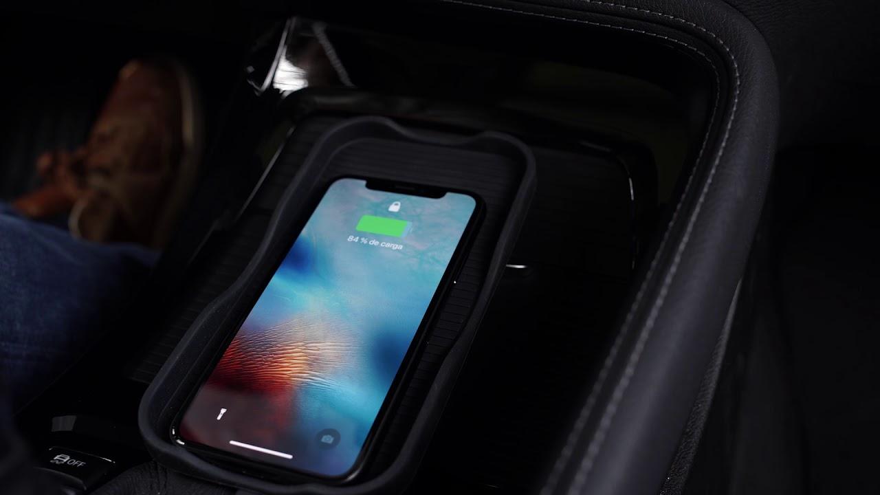 MINIBATT 10W PhoneBOX Trådlös laddare