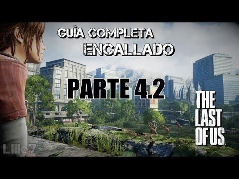 The Last of Us™ Guía Completa // Dificultad Encallado-Realista // En Español //Parte 4.2 // DeChispa