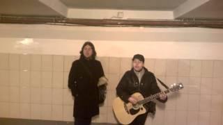 Татьяна Заморочкина & Дмитрий Авдеев Там высоко   (Ария)