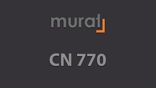 CN 770 Köşe Temizleme Makinası | Murat Makina