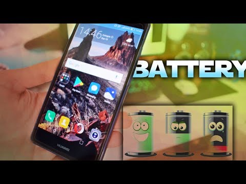 Best Way To Save Battery No Root Needed