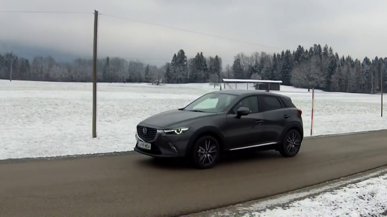 Mazda Cx 3 G150 Revolution Top Awd 2018 Review Pit Stop 05 51 Hd
