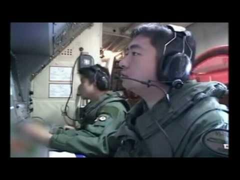 日本国自衛隊 ワレ潜水艦ヲ撃沈セリ