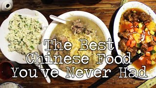 Suan Cai: the Orginal Sauerkraut ~ The Best Chinese Food You