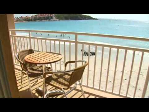 Divi Little Bay Beach Resort - Caribbean Vacation Resorts - St. Maarten Resorts