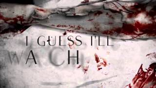 Blessthefall    You Wear A Crown But You're No King  Lyric Video