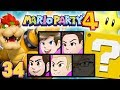 Mario Party 4 All S Fair In Love And War EPISODE 34 Friends Without Benefits mp3