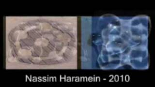 Nassim Haramein - Space-Time & Cosmology Feb 03 2010 Part 3