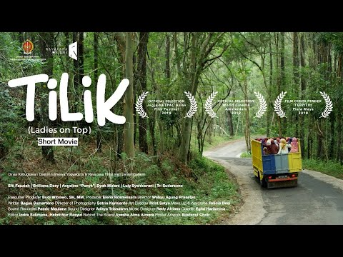 Film Pendek - TILIK (2018) - YouTube