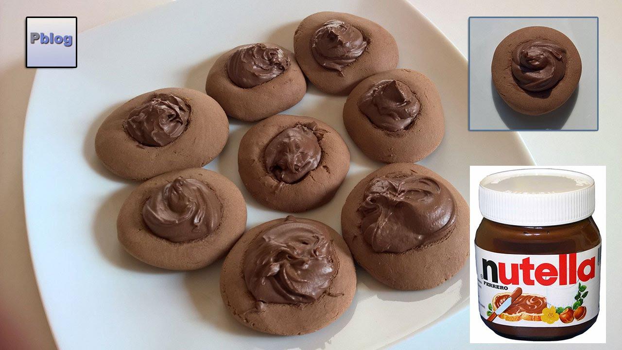 Ricette biscotti facili bimby