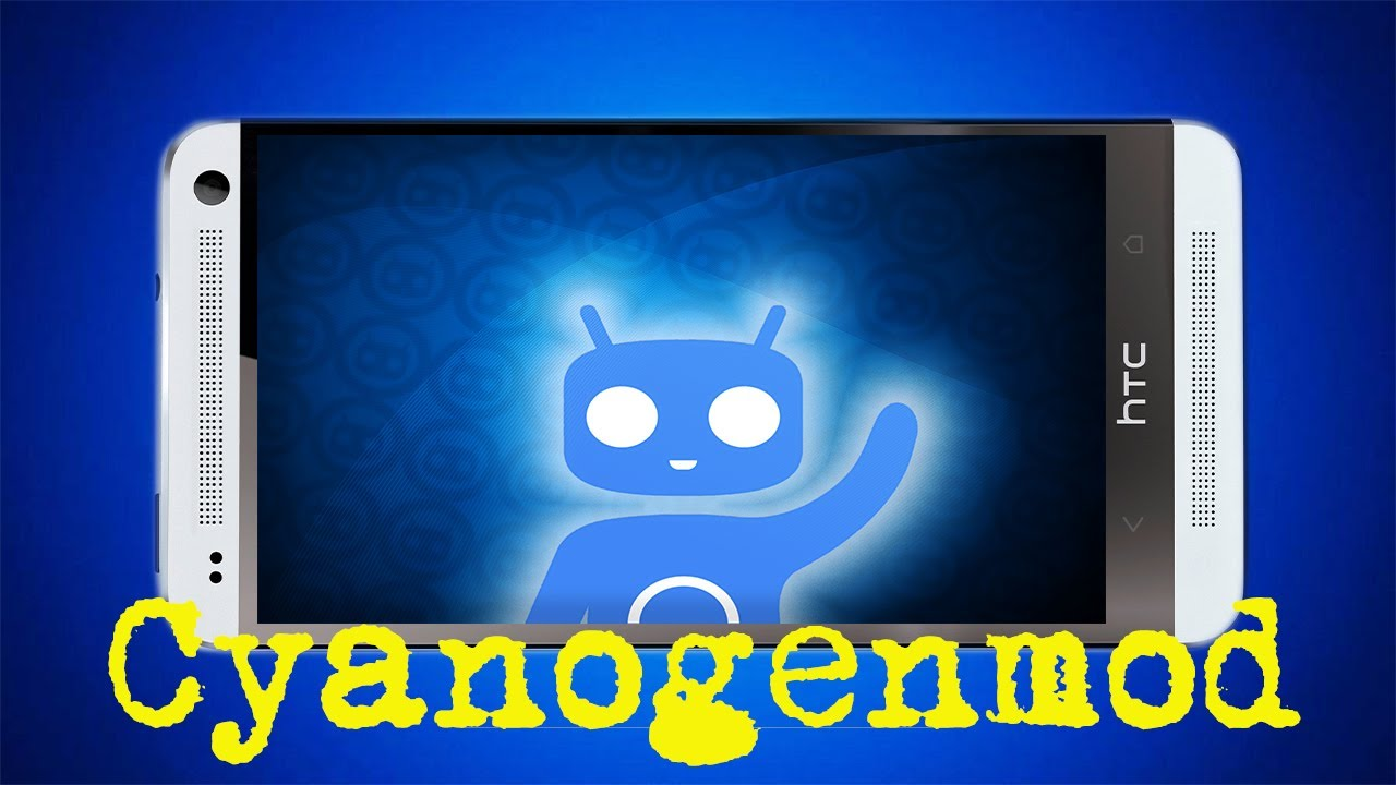How to Build your own CyanogenMod Rom from Source