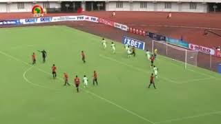 Nigeria vs Libya 4-0/ Goals / African Cup Of Nations Qualification
