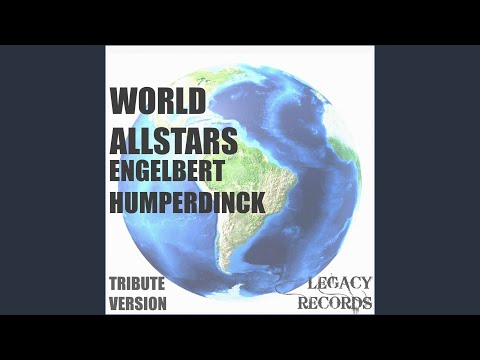 Stardust Originally Performed By Engelbert Humperdinck (Tribute Version)