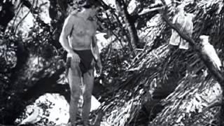Tarzan Escapes - Trailer