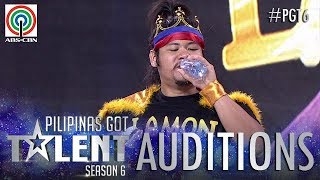 Pilipinas Got Talent 2018 Auditions: Elmer Deloso and Rix Francisco (Lamon King)