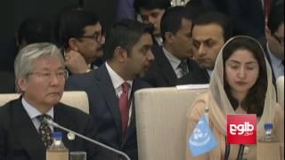 FARAKHABAR: Sixth Heart Of Asia Summit Discussed/فراخبر: بررسی خواستهای ششمین نشست قلب آسیا