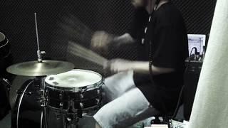 DJ shadow - Organ Donor (Drum cover)