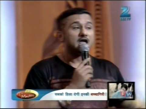 Honey Singh New Rap  Ramleela Ft Honey Singh  Video By Rajat Singh