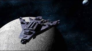 Guerras espaciales