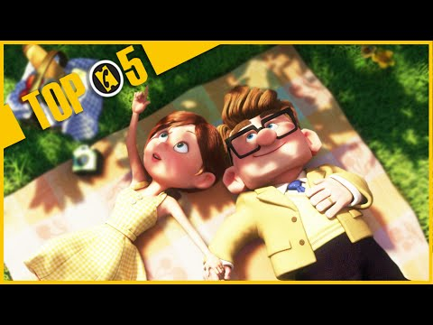 TOP 5 des scènes de Pixar qui nous ont fait pleurer ! Allociné