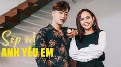 Phim Hài 2018 - Sếp Ơi! Anh Yêu Em | Wendy Thảo, TiTi HKT, Duy Phước, Thanh Tân, Xuân Nghị, Lữ Bình