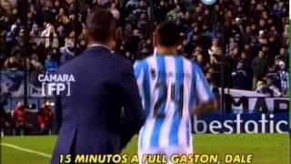 Duelo de Técnicos: Diego Cocca vs Guillermo Barros Schelotto - 03-05-15
