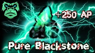 74 Kill Node War | Activating Pure Blackstone +250 AP | Enhancing TRI Boss Accessories |