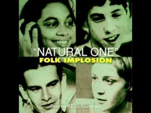 Folk Implosion - Natural One