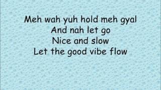 Kes My Love Lyrics 2012
