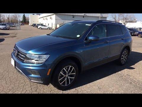 2019 Volkswagen Tiguan Denver, Aurora, Lakewood, Littleton, Fort Collins, CO KM090684