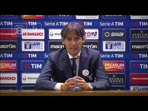 Lazio - Pescara 3-0: Simone Inzaghi