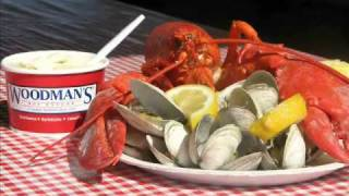 A New England Clambake: From The Essex River To Your Backyard